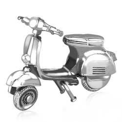Sterling Silver scooter article